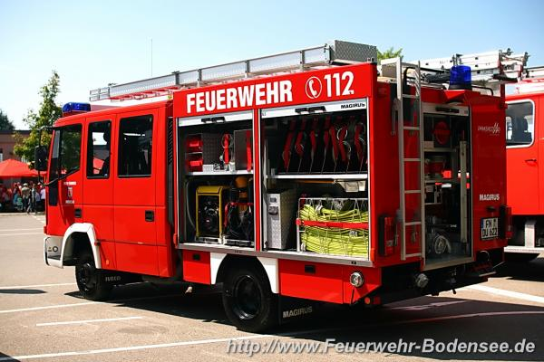 LF 8/6 Immenstaad(Feuerwehr Immenstaad)
